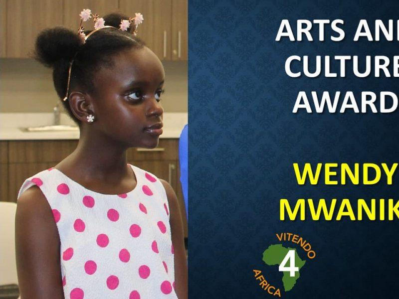 Wendy Mwaniki