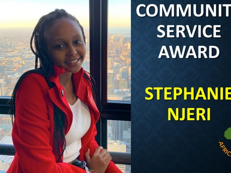 Stephanie Njeri